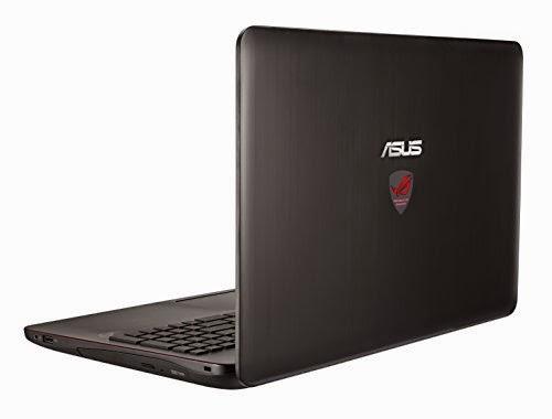 Asus ROG GL551JM Review