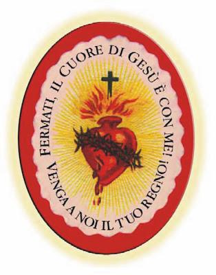 Fermati: il Cuore di Gesù è con me!