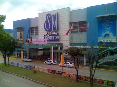 SM City, CDO
