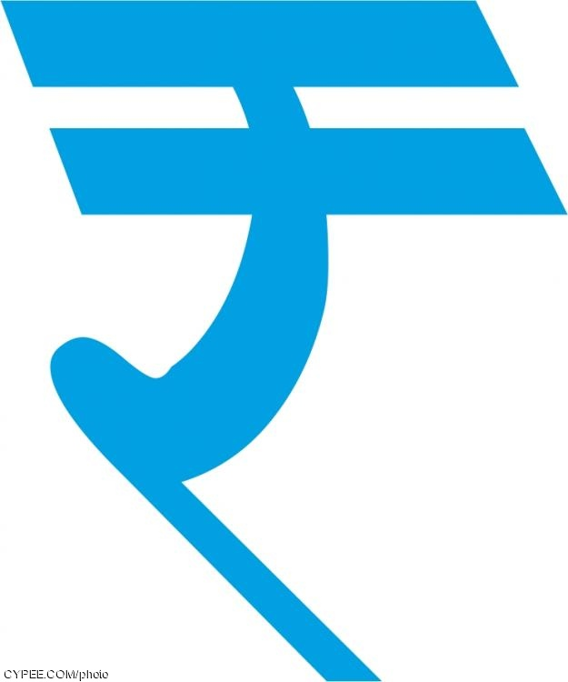 Indian Rupees Symbol Font Image collections