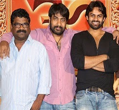 Rey Success Meet Photos