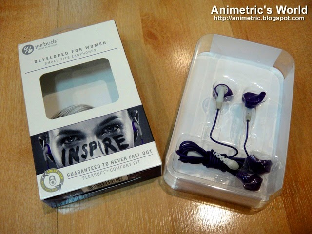 Yurbuds Inspire For Women Review