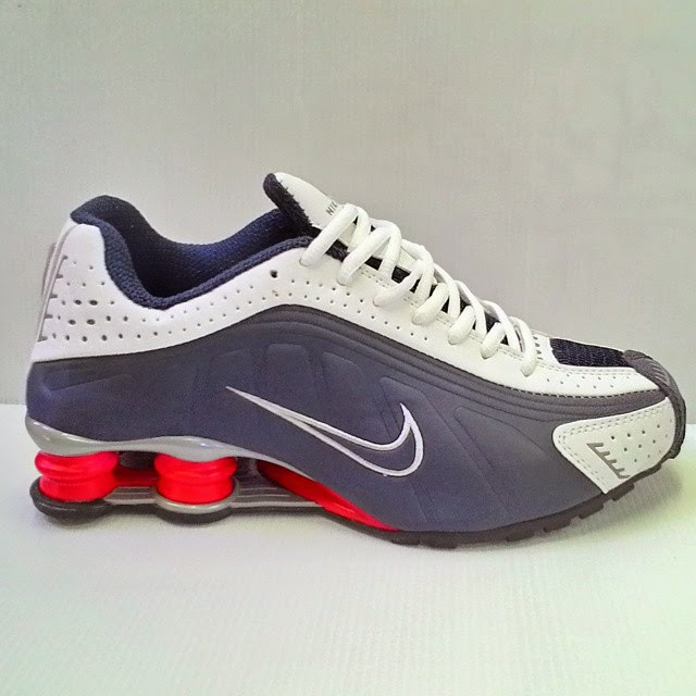 sepatu nike shox murah,sepatu nike cowok,sepatu keren banget,