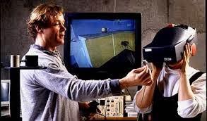 Microsoft tambien le apuesta a la realidad virtual