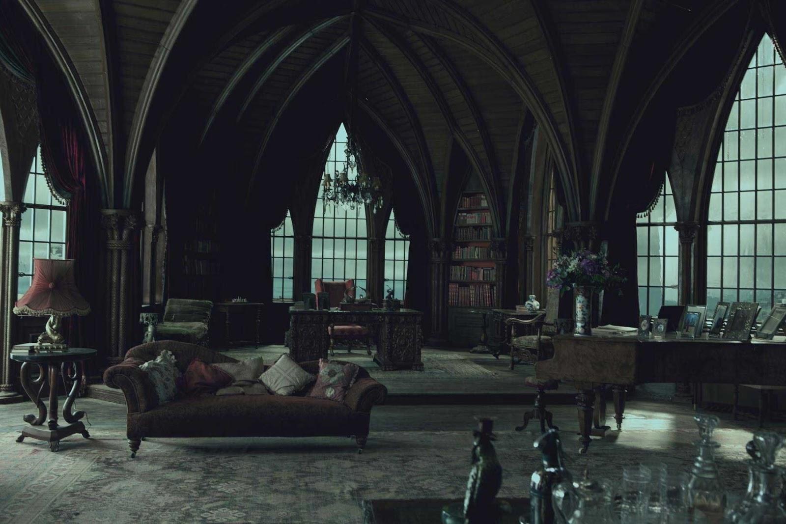 Mimaride Gotik Tarz