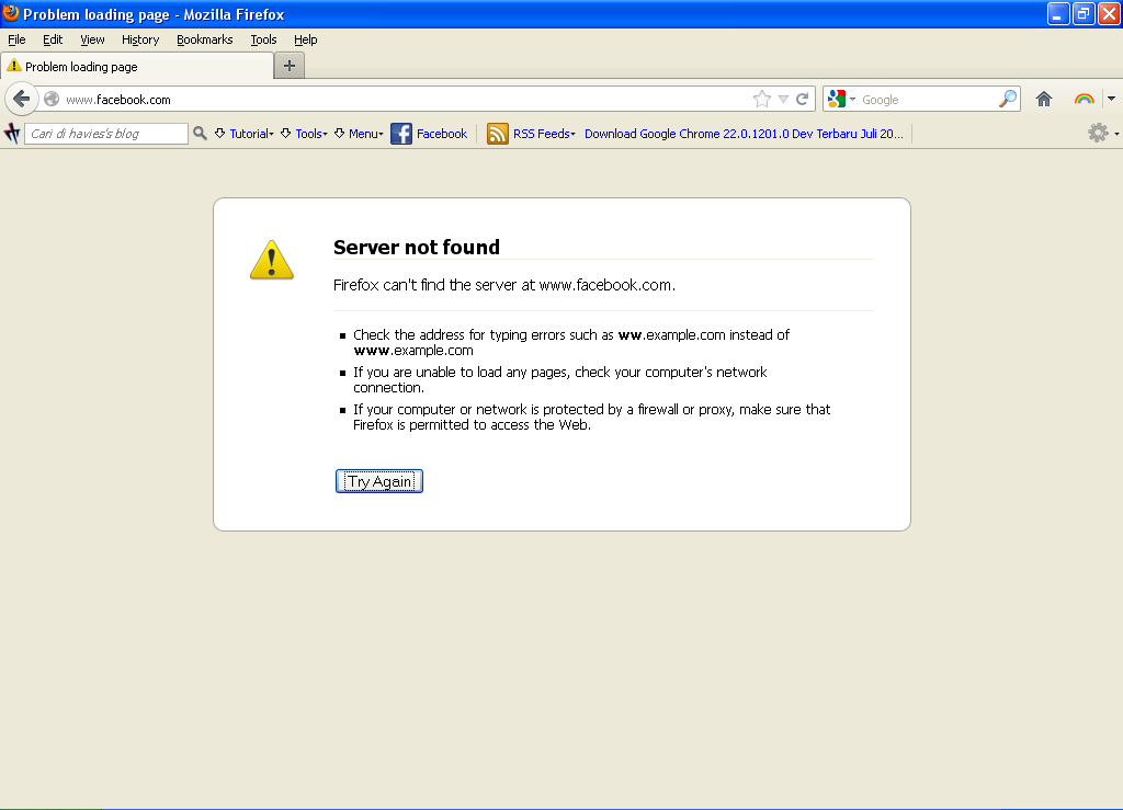 ... results for '' Membuka Akses Internet Yang Diblokir Admin Server