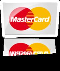 Aceitamos MAstercard