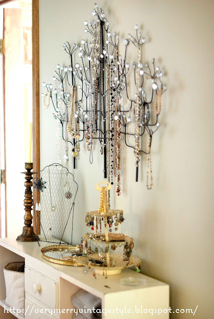 Wall Decor At Homegoods : Very merry vintage syle homegoods wall art turned jewelry