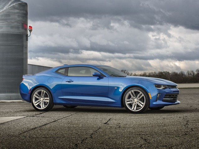 2016 Chevrolet Camaro Release Date Europe Top Auto Review
