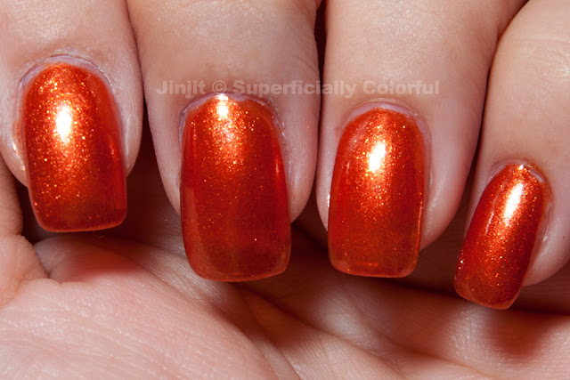 Gentle Ginger - Girly Bits