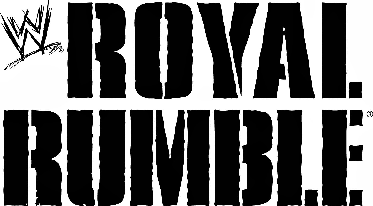 WWE Royal Rumble 2014 WWE 2K14 Simulation - YouTube