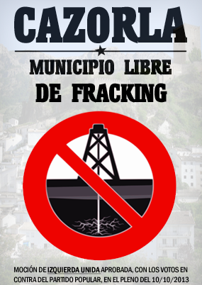 Municipio libre de fracking