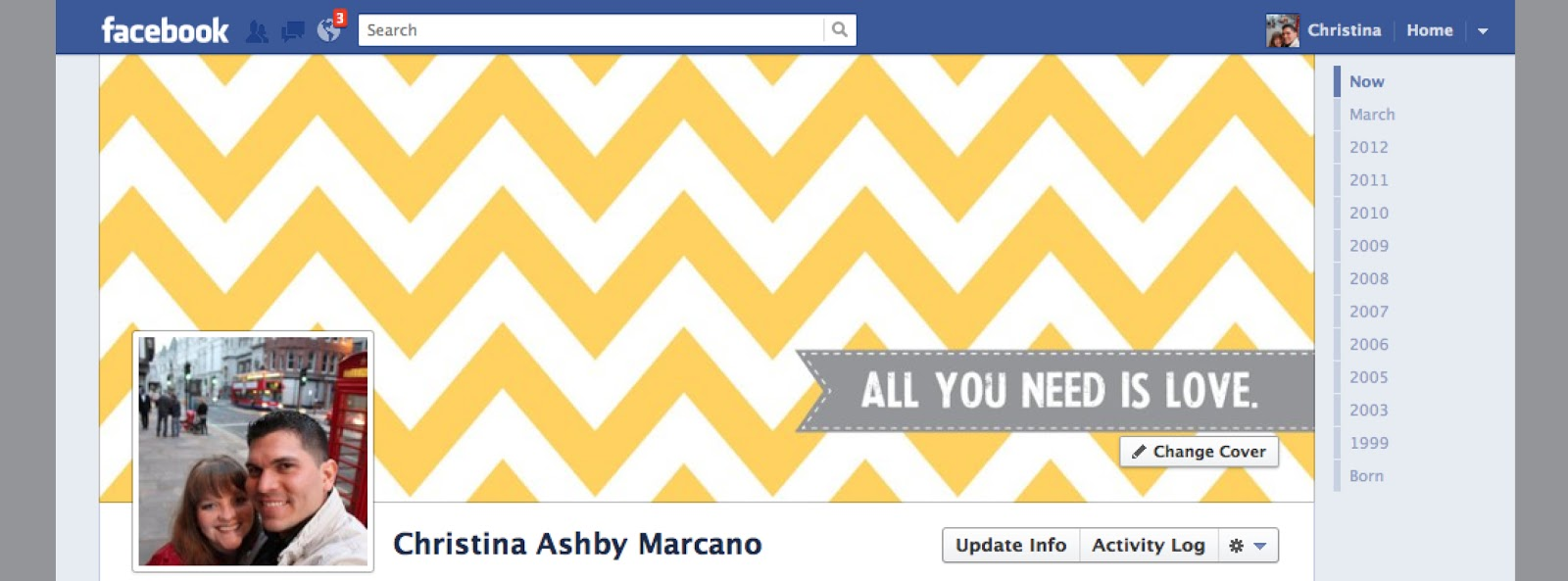 how to make a picture fit facebook cover photo