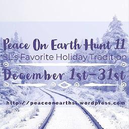 Peace On Earth Hunt 11