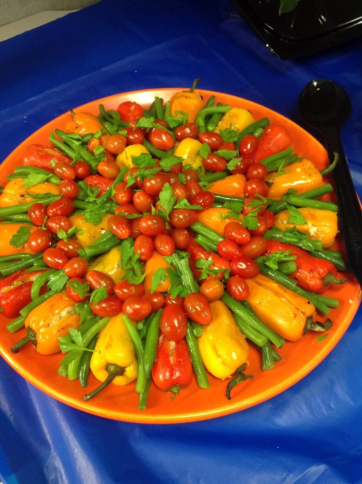 Prieta's Notes: The Tomato / El Tomate