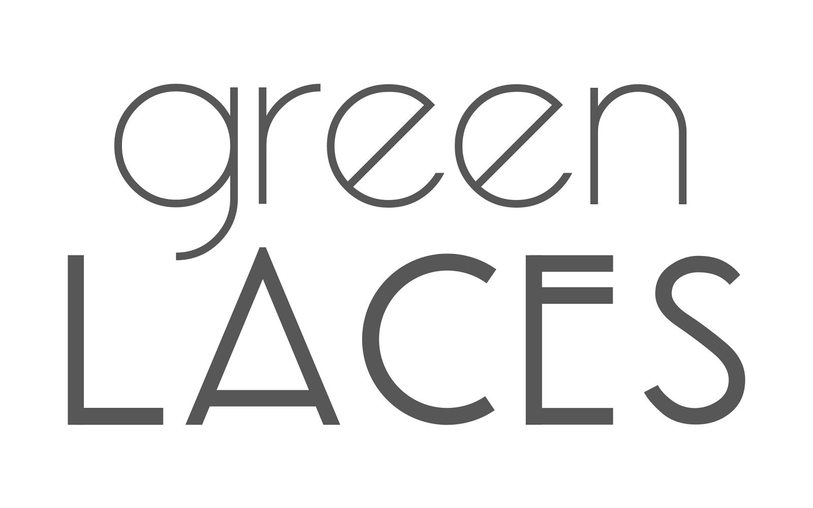 Green Laces - veganskor i Stockholm