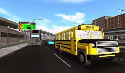 bus driver gold crack