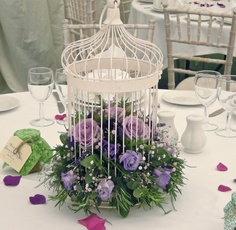 Ser un gran d a bodas y eventos jaulas decorativas - Jaulas decorativas zara home ...