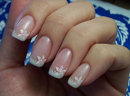 nail art new design 2012