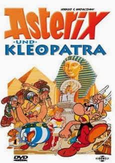 Asterix Và Nữ Hoàng Ai Cập...