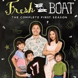 Fresh off the Boat: The Complete First Season DVD Review