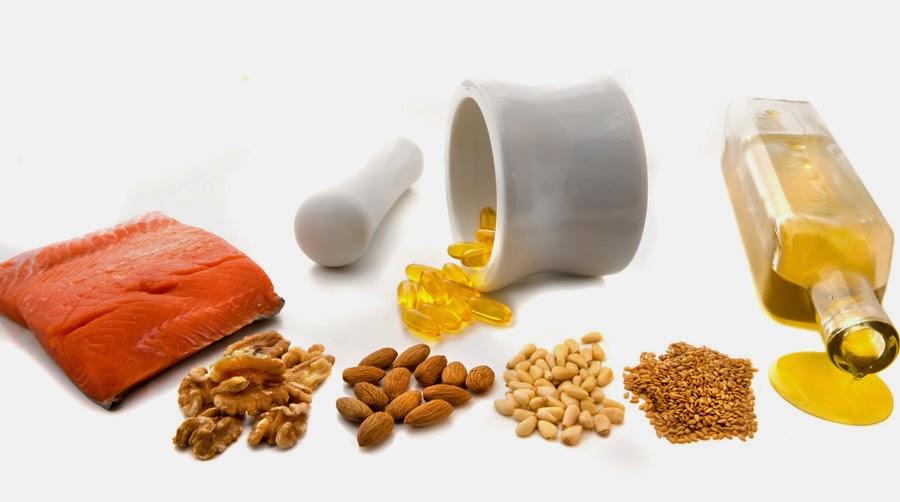 Готовим вкусно и полезно - Ничто так не усиливает вкус блюд, как добавление жиров