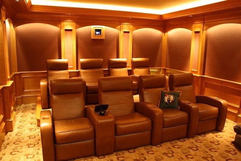 lighting for home theater. Lighting For Home Theater