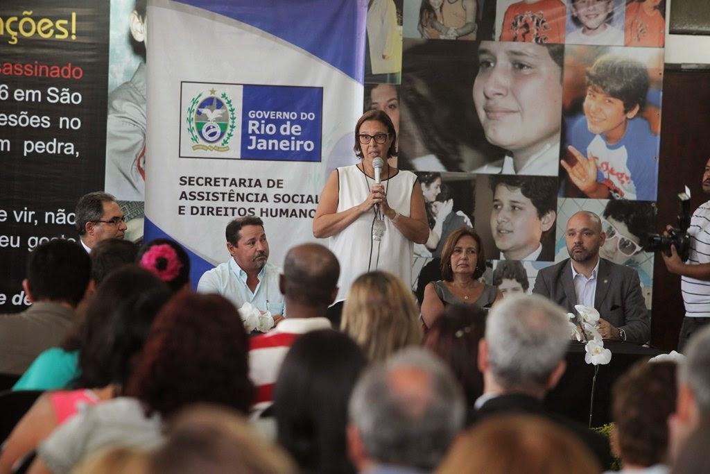 SEASDH pretende convocar movimentos sociais para gestão colaborativa no Rio