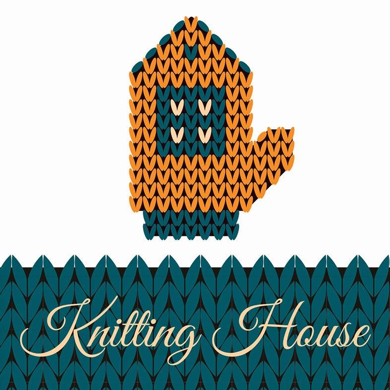 вязание, вязание на заказ, knitting house of Lylia yakushina