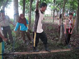 Kemah PLB Wil II Bogor 2012