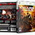 Capa Gears Of War Xbox 360