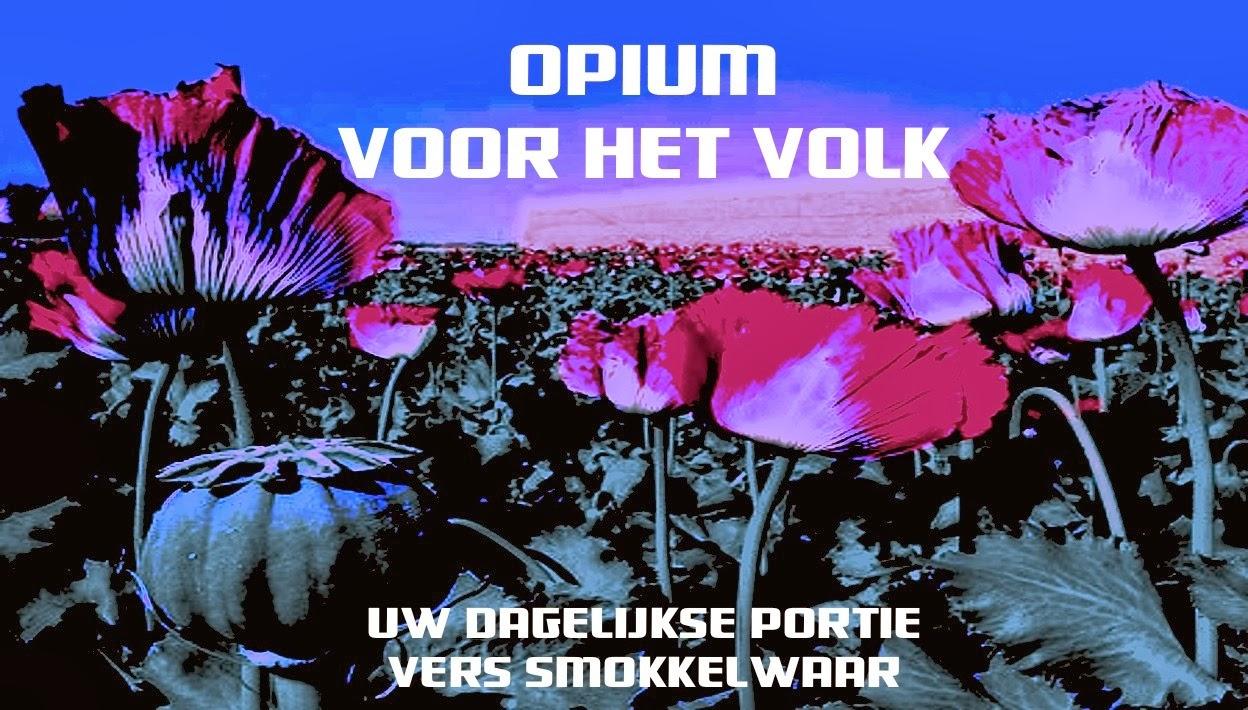 Opium Voor Het Volk