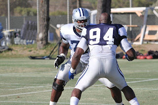DeMarcus Ware Dallas Cowboys