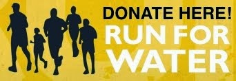 Run for Water Ultra Marathon - May 24