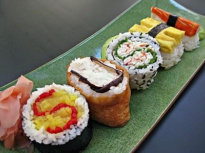 Peluang Bisnis Terbaru – Usaha Kedai Sushi