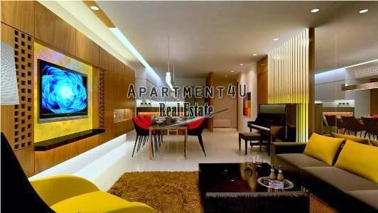 Thao Dien Pearl rentals