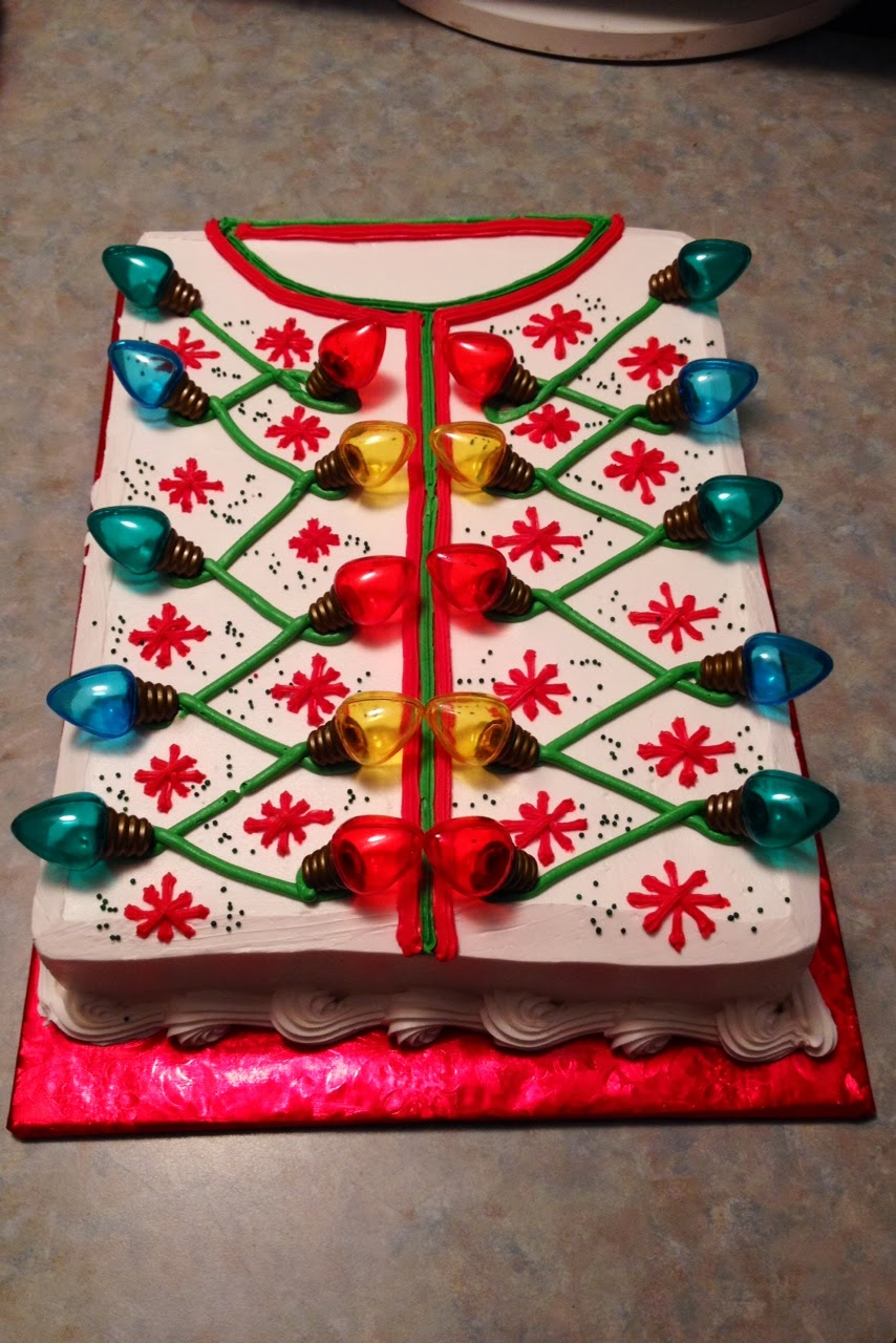 Christmas | Grace-ful Cakes