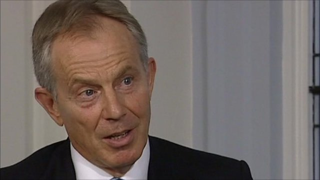 tony blair war on terror From the start of the war on terror in 2001, blair strongly supported the foreign policy of george w bush tony blair: rock star, he was portrayed by christian brassington blair in fiction and satire when blair resigned as prime minister.