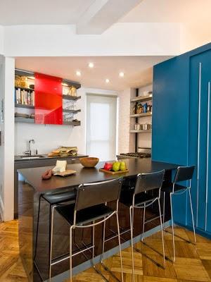 gambar desain dapur minimalis modern terbaru 2014 desain