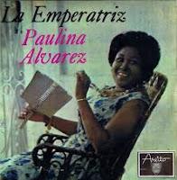 PAULINA ALVAREZ