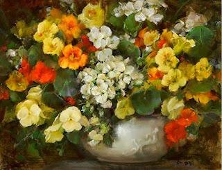 cuadros-de flores
