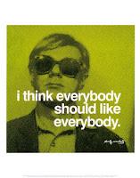 Meet Andy Warhol!