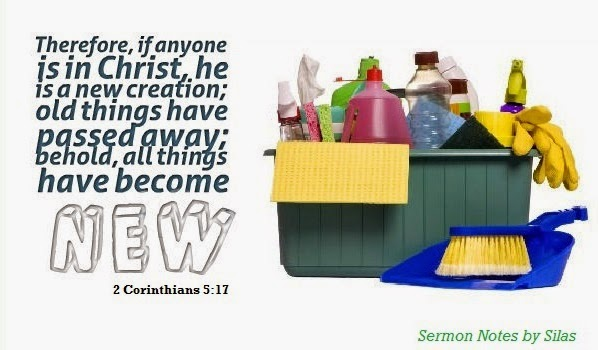 New Nature of Christian