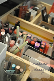 Makeup Storage