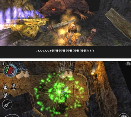Download The Bard's Tale v1.5.1 APK