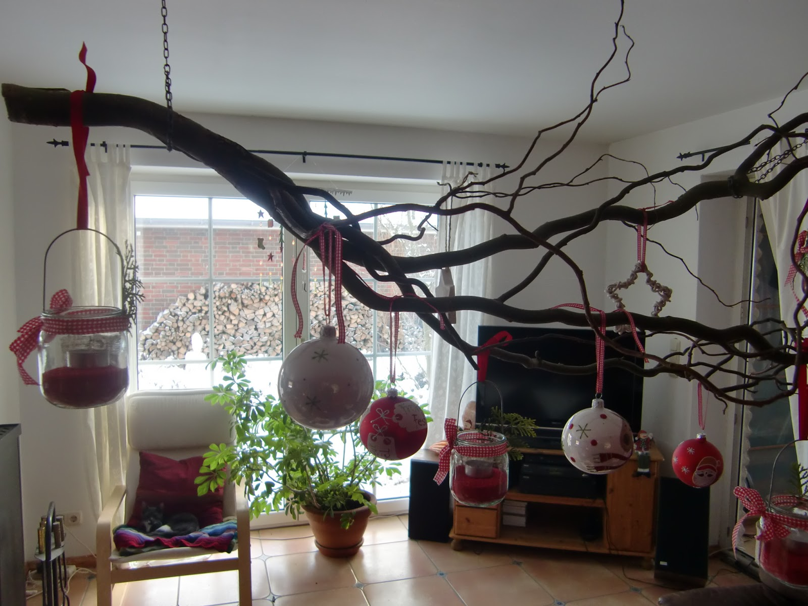 soap up your life wir haben einen adventsbaum. Black Bedroom Furniture Sets. Home Design Ideas