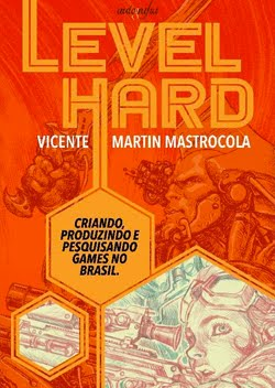 Livro LEVEL: HARD