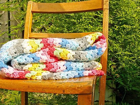 cath kidston inspired crochet