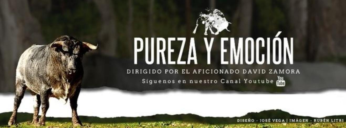 PUREZA Y EMOCIÓN Dirigido por David Zamora