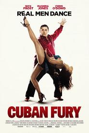 pelicula Cuban Fury (2014)